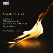 Sacred Love LRK