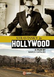 Cover Stravinsky in Hollywood