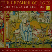 The Promise of Ages – A Christian Collection