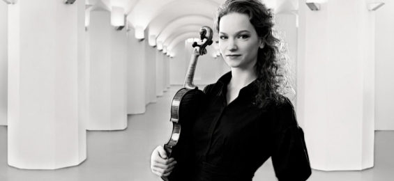 In 27 Pieces – The Hilary Hahn Encores - Deutsche Grammophon