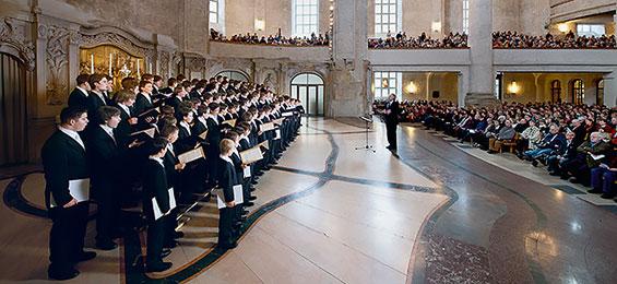 Johannes Brahms – Ein Deutsches Requiem