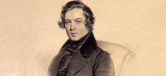 Robert Schumann: Album für die Jugend