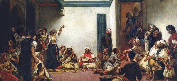 Sefarad hören - eine jüdische Zeitreise