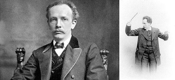 Der andere Richard Strauss