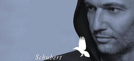 """Jonas Kaufmann auf """"Winterreise"""""""