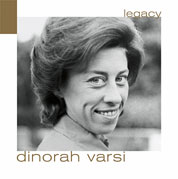 Dinorah Varsi – Legacy