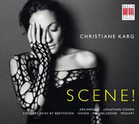 Cover Scene