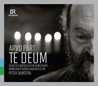 Cover te Deum