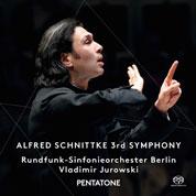 Alfred Schnittke Sinfonie Nr. 3