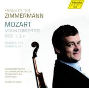 Cober - Zimmermann / Mozart