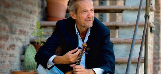 Johann Sebastian Bach: Violin Concertos - G. Carmignola