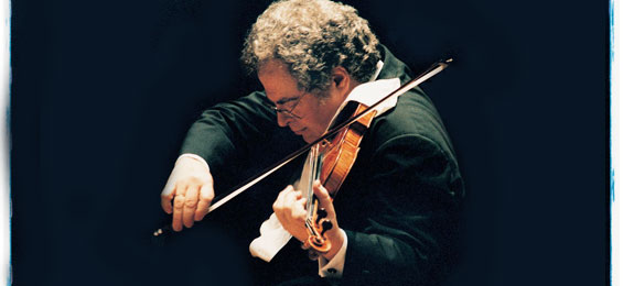 Itzhak Perlman: The complete Warner Recordings
