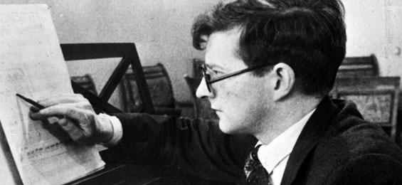 Andris Nelsons startet Shostakovich-CD-Zyklus mit dem Boston Symphony Orchestra