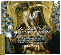 Bach - Johannespasssion
