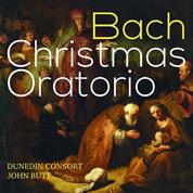 Bachs Weihnachtsoratorium: Dunedin Consort