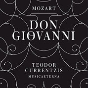 Don Giovanni - Currentzis - COVER