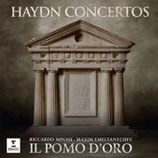 Haydn Cover