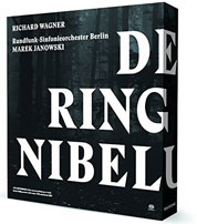Der Ring - Cover Box