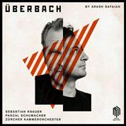 Cover Überbach