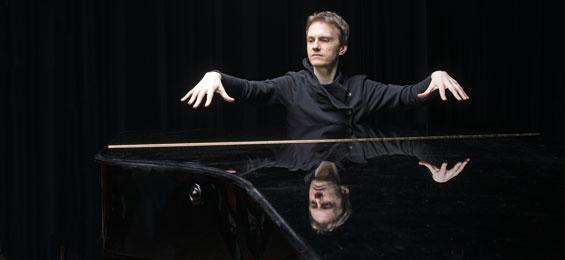 Das zweite Klavierkonzert: Rachmaninov und seine Erlösung von der Depression