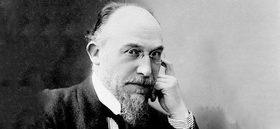 Erik Satie 1866-1925