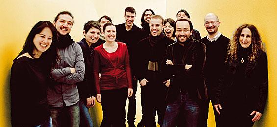 Il Pomo d'Oro – ein junges Ensemble, gefördert von Donna Leon