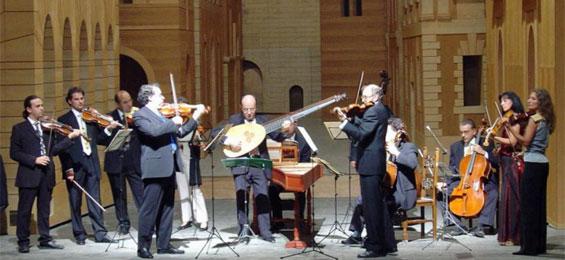 Vivaldi mit L'Arte dell'Arco: Perfekt ausbalanciert und energiegeladen