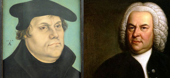 Christoph Spering musiziert ohne Dogma: Bach – Lutherkantaten