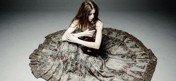Vilde Frang: Britten Korngold – violin concertos