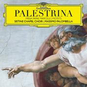 Palestrina Cover