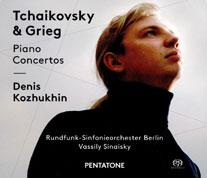 Cover-Tschaikovsky-Kozhukhin