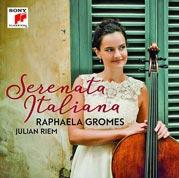 Serenata Italiana – Raphaela Gromes - Julian Riem