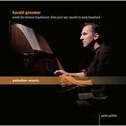 Genzmer - Pichler Cover
