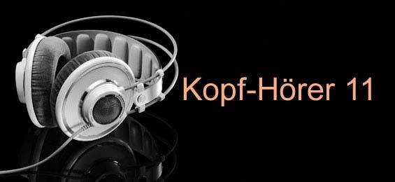 Kopfhörer 11: Kraftvoller Chopin, feurige Häppchen