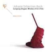 Gratton - Bach Cover