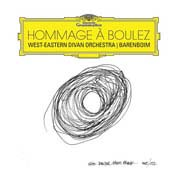 Cover Boulez