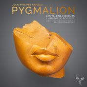 Rameau Pygmalion COVER