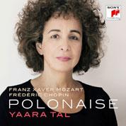 Yaara Tal Polonaise COVER