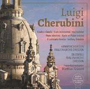 Luigi Cherubini: Geistliche Werke