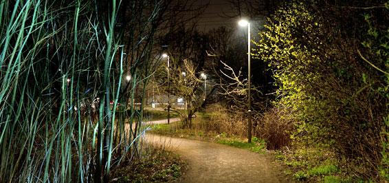 Lange Nacht der Museen in Hamburg. Meine Reise durch die Nacht