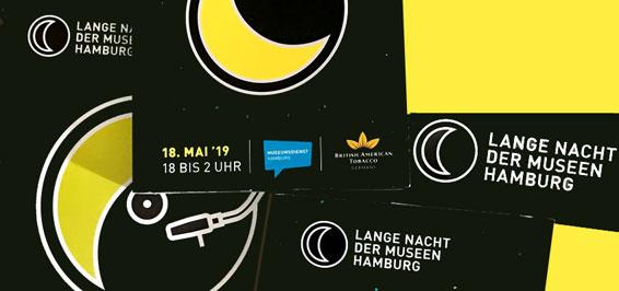 19 Lange Nacht der Museen in Hamburg