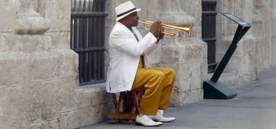500 Jahre Havanna Foto Dagmar Reichardt