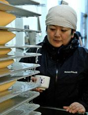 Weltfrauentag 2020: Japanische Frauen erobern die Sake-Brauereien in Setouchi