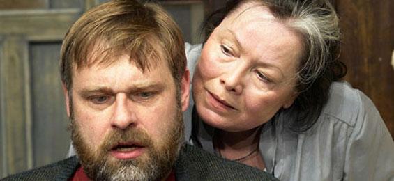 Misery: Ohnsorg-Premiere mit einem kleinen, zaghaften Aber