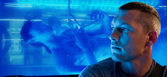 © Fox Avatar - Aufbruch nach Pandora / Sam Worthington