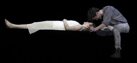 Premiere am 16.1.2010 im Deutschen Schauspielhaus in Hamburg.