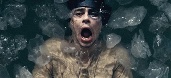 Benicio Del Toro: Begegnung mit einem zivilisierten Werwolf