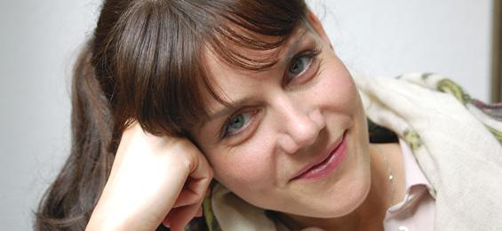 Anna Depenbusch: Ich möchte Emotionen transportieren