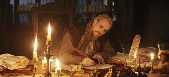 Anonymus - War Shakespeare ein Betrüger? - Roland Emmerich