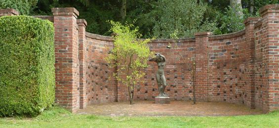 Die Kunststätte Bossard – in der Einsamkeit der Lüneburger Heide